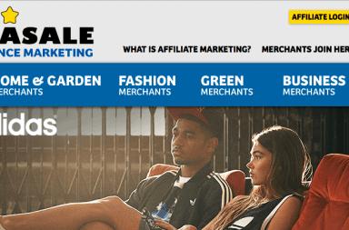 ShareASale, encuentra publicidad para tu pagina web