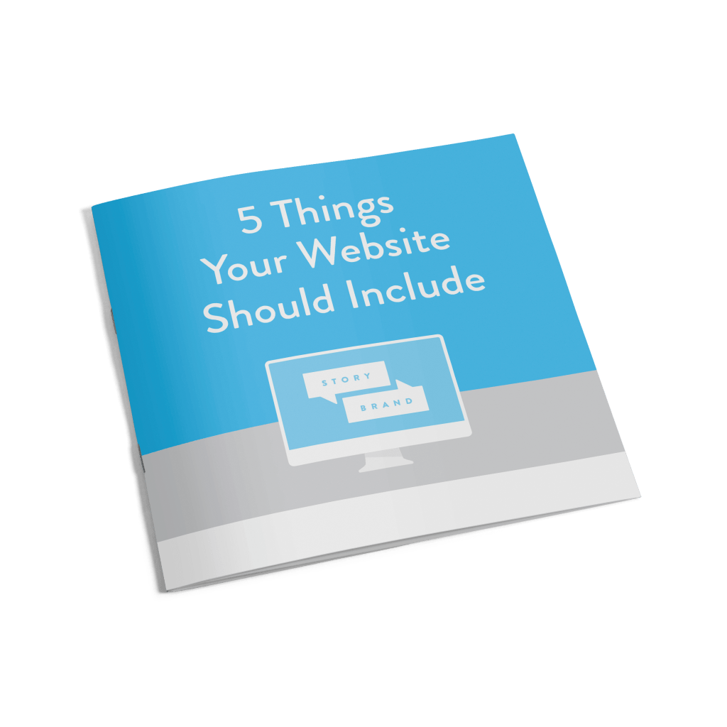 5 Things Your Website Should Include