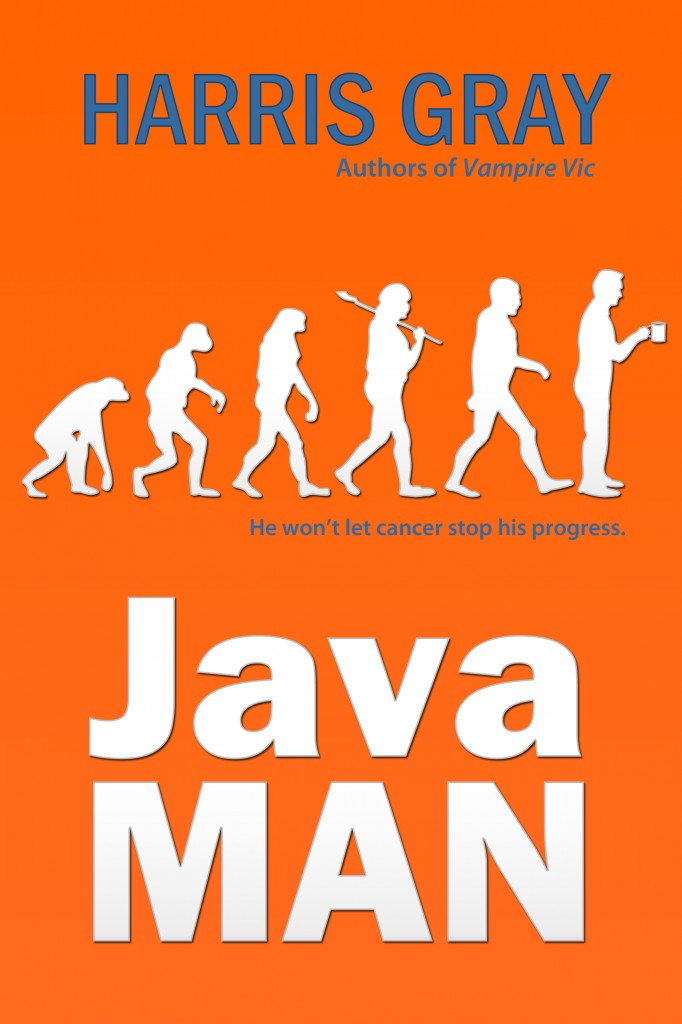 Java Many by Harris Gray