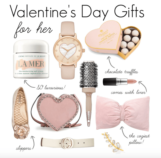 The Best Valentines Day Gifts For Him Amp Her
