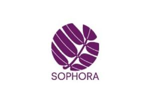 Sophora logo