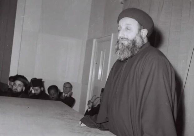 Bishop Samuel