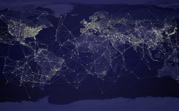 Interconnectedness of the world