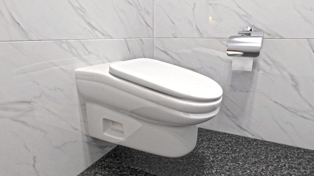 Best Sloped Toilet Seats