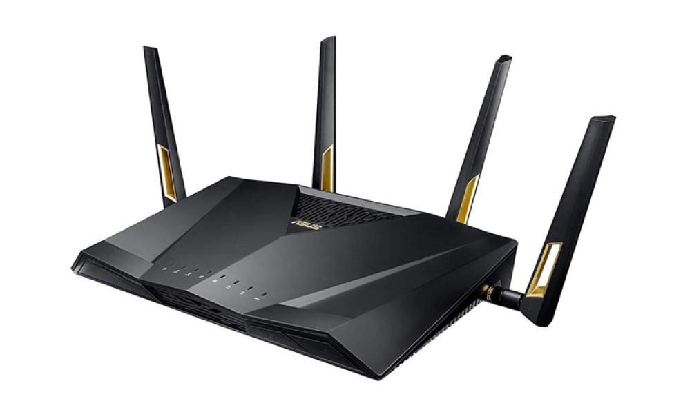 Asus RT-AX88U Wi-Fi 6 Router Review