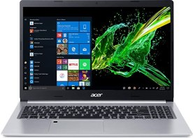 Acer Aspire 5 Slim Laptop With Wifi 6