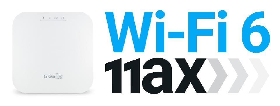Best 802.11ax Access Points