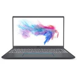 MSI Prestige 14 A10SC-020 802.11AX Laptop