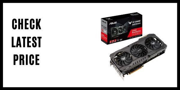 AMD Radeon RX 6900 XT Graphics