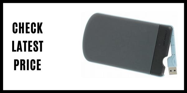 Freecom ToughDrive USB 3.0 with 2TB