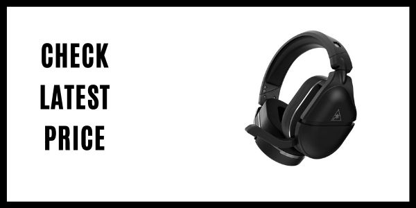 Turtle Beach Stealth 700 Gen 2 Premium Wireless Gaming Headset For Xbox Series S