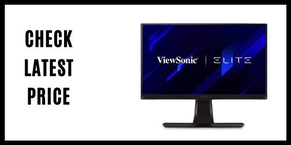 Viewsonic Elite XG270Q Gaming Monitor
