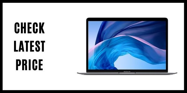 Apple MacBook Air MWTJ2LLA (13-inch Retina Display