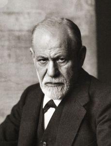 Sigmund Freud in 1926 © Ferdinand Schmutzer   Wikimedia Commons