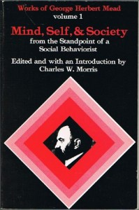 Book cover of Mind, Self, & Society by George Herbert Mead © University of Chicago Press | Amazon.com