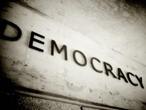 Democracy, July 25, 2010 © ydant   Flickr