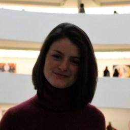 Alice Marie Ghislaine Aparicio