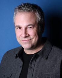 Mark Bibbins