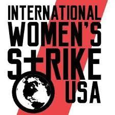 International Women's Strike New School