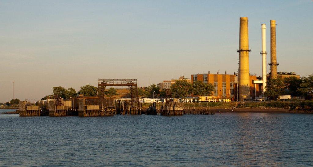 Rikers Island_Photo credit Norman Walsh