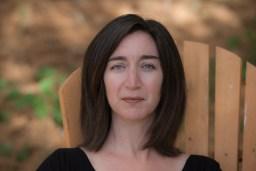 Julia McKenzie Munemo