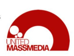 United Massmedia