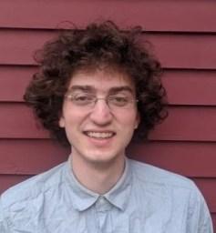 Linus Glenhaber