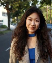 Elaine Lingyuan Wang