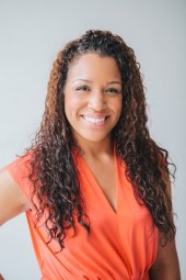 Nicole Lynn Lewis