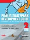 Skatepark Development Guide cover