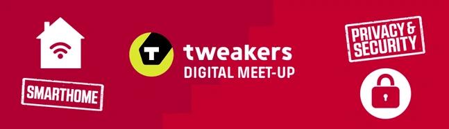 tweakers digital meet-up logo