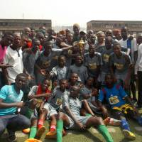 How Irepo L.G. Football Club won the 2nd Edition of Under-16 'Koseleri' Governor's Cup competition