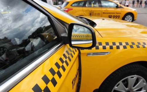 new-taxi