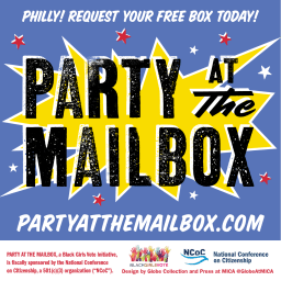 Party at the Mailbox