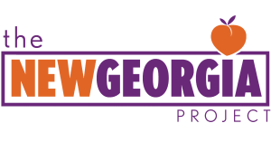 Logo for the New Georgia Project
