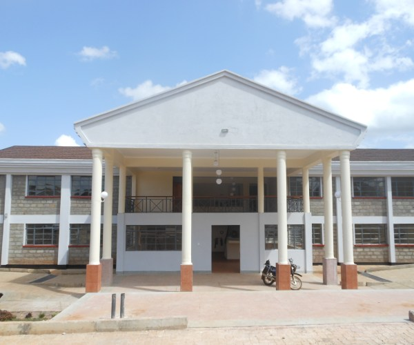 Nyeri South District Headquarters – Othaya