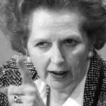 Leren van Thatcher