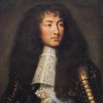 7 juni 1654 – koning Lodewijk XIV gekroond