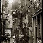 14 september 1915 – Oprichting Gemeentelijken Woningdienst