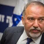 De grootste vijand van Israel is Lieberman