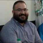 """¿Cuál fue el """"castigo"""" para Javier Duarte?"""