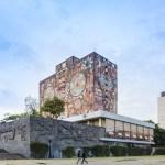 La UNAM vive jornada de violencia