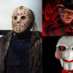 #ThisIsHalloween 7 asesinos del cine que nos dieron miles de pesadillas
