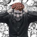 ¡Cuidado! Descubren que el estrés reduce el tamaño de tu cerebro