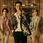 El K-pop y Luis Miguel se fusionan en cover de Super Junior