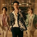 El K-pop y Luis Miguel se fusionan en cover de Super Junior