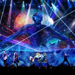 """Iron Maiden """"Legacy Of The Beast Tour"""" tendrá única fecha para México en 2019"""