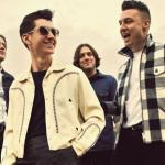 Arctic Monkeys, Kings of Leon y Cafe Tacvba en Pa'l Norte