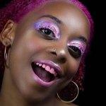 La nueva tendencia de maquillaje que no es para los ojos y ¡todas las celebrities lo están usando!