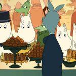 No murió el creador de los Moomins, sino Akira Miyazaki, director y guionista